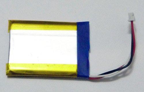 【送料無料】【10個まとめ買い】 VIPER ( バイパー )/CLIFFORD ( クリフォード ) 5906V 5904V 5902V 7945V 7944V 7941V  双方向カラー液晶リモコン用 交換バッテリー B07FB7NRYH