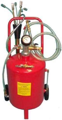 Extractor de aceite de aire de 6 l aspiradora Desagüe de drenaje ...