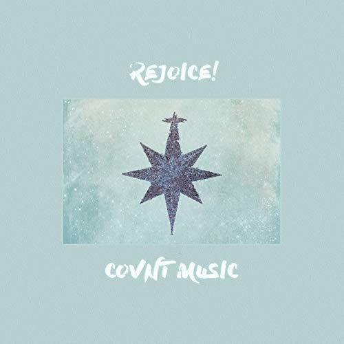 Covnt Music - Rejoice! 2018