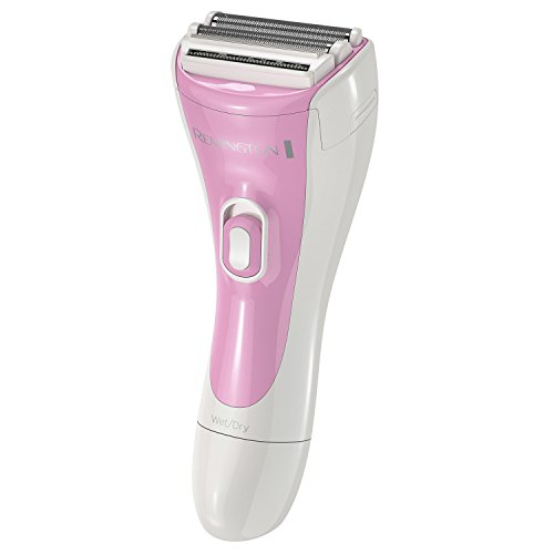 Remington Smooth & Silky Rechargeable 3 Floating Blade Shaver System, WDF4821