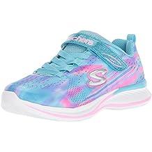 Skechers Kids' Jumpin Jams-Dream Runner Sneaker