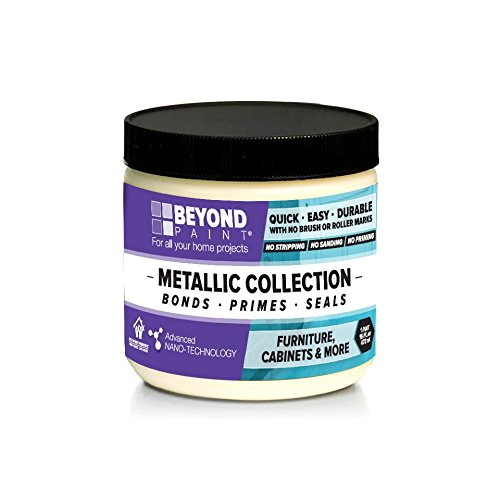 Beyond Paint Metallic Collection, Bronze, Pint, 16 oz.