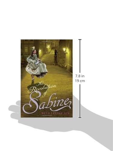 The Revolution of Sabine