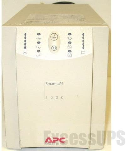 APC Smart-UPS 1000 Compatible Replacement Battery Kit SU1000INET