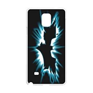 Shiny black bat Cell Phone Case for Samsung Galaxy Note4