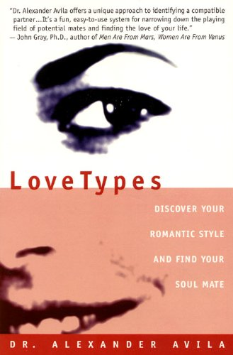 Lovetypes: Discover Your Romantic Style And Find Your Soul - Style Find Mens Your