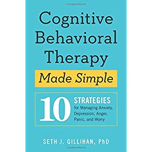 Hot Topic Behavioral Treatments For >> Amazon Com The Cbt Toolbox A Workbook For Clients And Clinicians