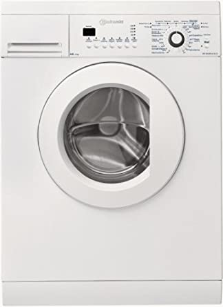 Wasserverbrauch waschmaschine bauknecht