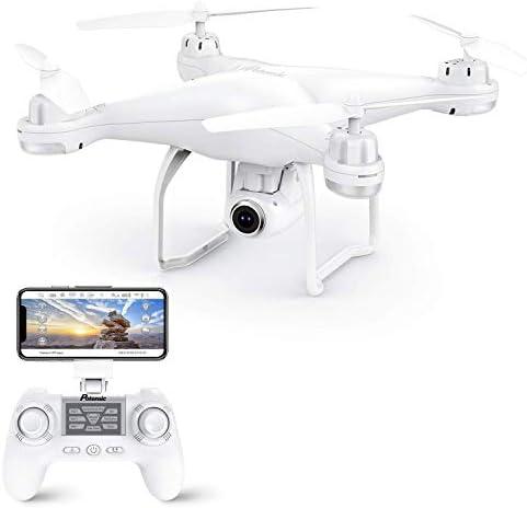 Potensic Drone GPS, Drone con Cámara 1080P