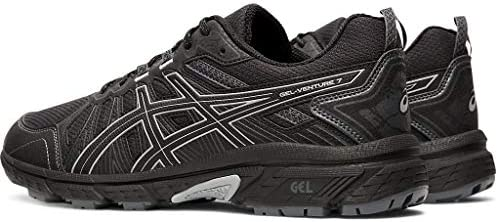 ASICS Men's Gel-Venture 7 Trail Running Shoes 6