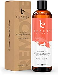 Makeup Remover - Natural & Organic Ingredients for Use...