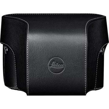 Leica 14547 Ever-Ready Case M (Black) [並行輸入品] B075BKW5CL