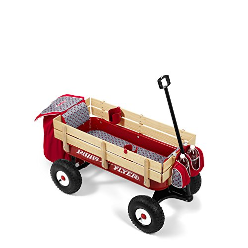 radio-flyer-build-a-wagon-steel-wood-air-tires-storage-seat-pads-luxe-fashion