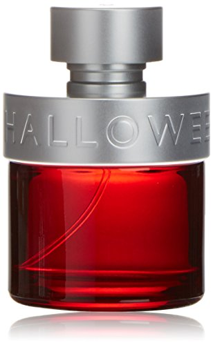 J. Del Pozo Halloween Man Rock On Eau De Toilette Spray, 2.5 -