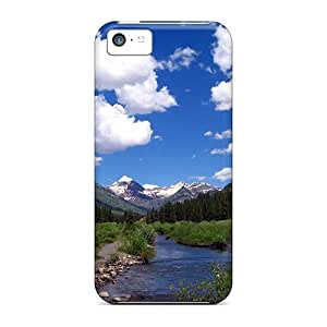 XiFu*MeiIphone Cases New Arrival For ipod touch 5 Cases Covers - Eco-friendly Packaging(aAh8767Kryt)XiFu*Mei