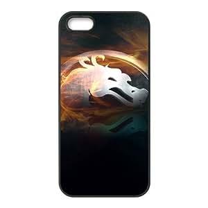 KJHI icono gta 4 Hot sale Phone Case for iPhone 5S