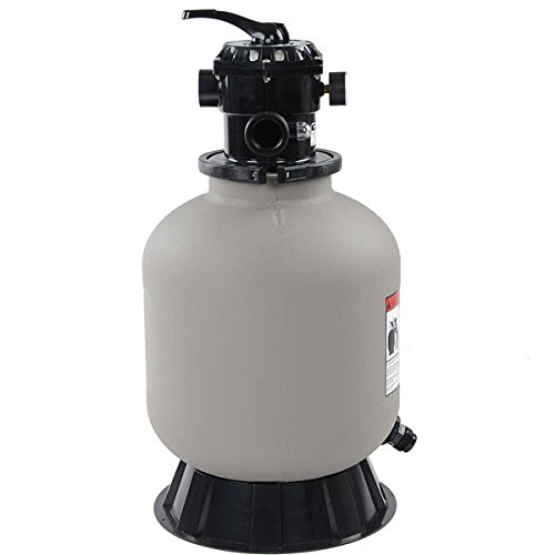 16 above ground swimming pool sand filter buy online in - Cleaning sand filter swimming pool ...