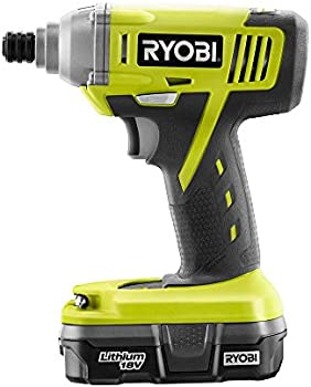 Ryobi P1870 ONE+ 18V Impact Driver Kit