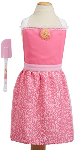 princess cooking apron - 9