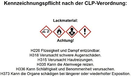 Lackpoint 0 5 Liter Spritzfertigen Basislack Candy Grün 2 Metallic Autolack Trendlack Auto