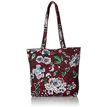 d35a43b2ae07 Amazon.com  Vera Bradley Iconic Tote Bag