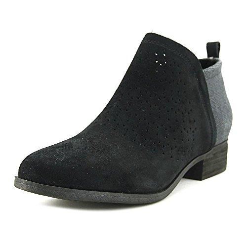 Deia Botie Schuh black Black Suede Radial Perf/Farren