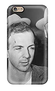 Fashionable Style Case Cover Skin For Iphone 6- Photography Black And White