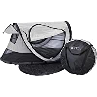 KidCo P4012 PeaPod Plus Infant Travel Bed (Midnight)