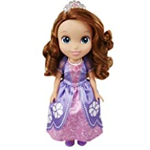 Disney's Princess Sofia the First Toddler Doll