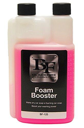 Blackfire Pro Detailers Choice BF-125 Foam Booster (Twin Neck), 16 oz.