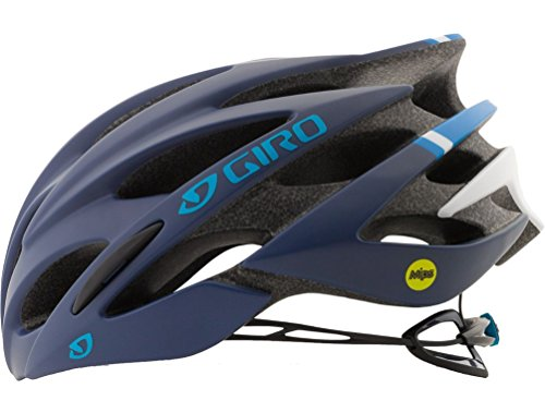 Giro Savant MIPS Helmet (Matte Midnight Blue, Small (51-55 cm)) (Giros Savant)