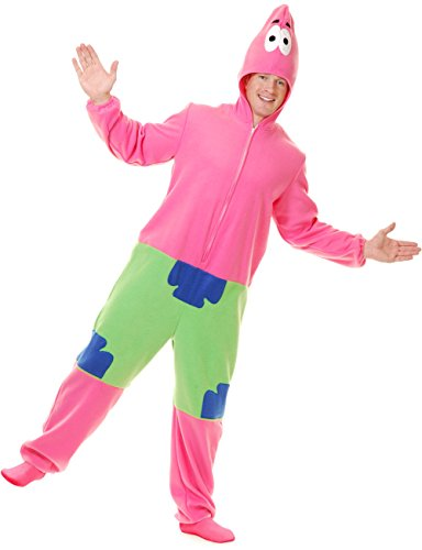 Starfish Adult Costume - Large]()