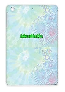 Idealistic Miscellaneous Love Case For Ipad Mini Green