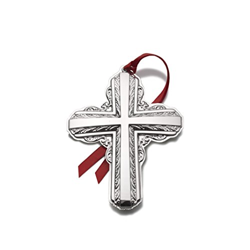 Sterling Silver Christmas Ornaments: Amazon.com