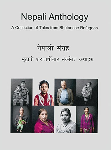 - Nepali Anthology: A Collection of Tales from Bhutanese Refugees