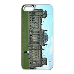 Berlinb Germany Hight Quality Case for Iphone 5s