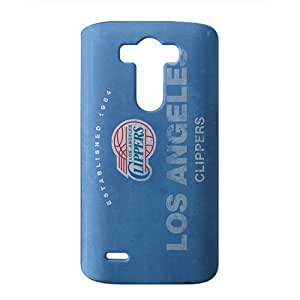 clippers 3D Phone Case for LG G3