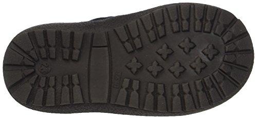 Bisgaard Unisex-Kinder Stiefelette Chelsea Boots Blau (600 Blue)