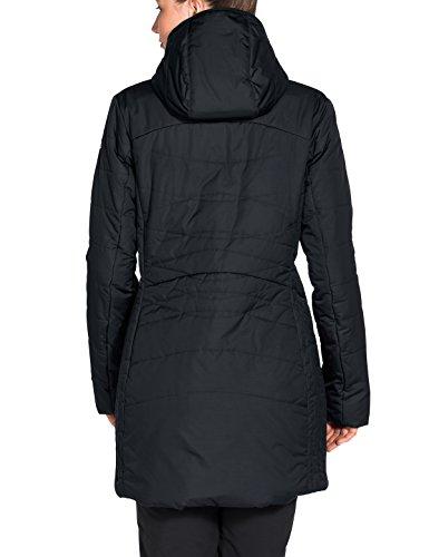 Skomer Donna Wo Da Giacca Montagna Winter Vaude Black Phantom 5vq7gK