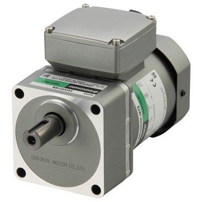 Oriental Motor (Single-Phase 110/115 VAC, 60 Hz, 90 W (1/8 HP) AC Gear Motor ( Motor with 60:1 Gearhead))