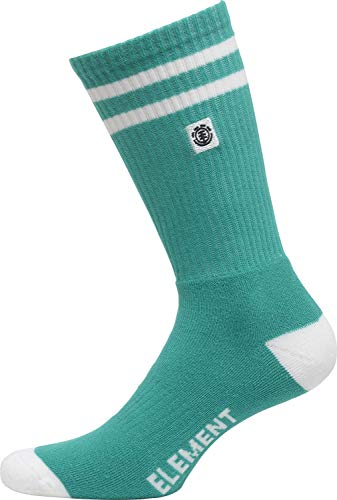 Element Athletic Socks ~ Clearsight green ()