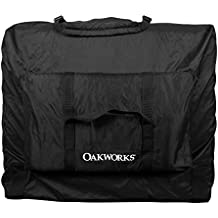 Oakworks Essential Carry Case, Black, X-Large, 2 Pound