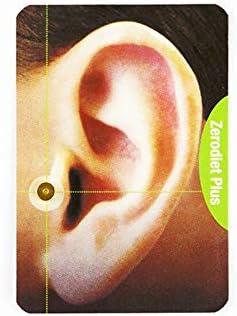 Ohr Punkte Aurikulotherapie zum Abnehmen