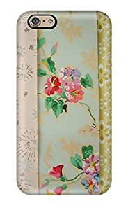 New Tpu Hard Case Premium Iphone 6 Skin Case Cover(vintage)