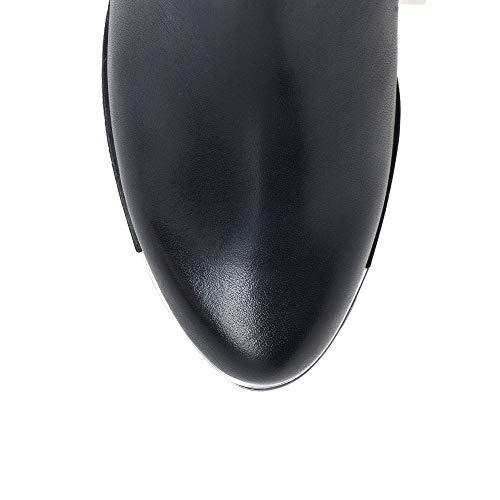 25403 Combi 9 Ocean Caprice 9 880 para 21 Leather Botines Mujer aExzUxq4w