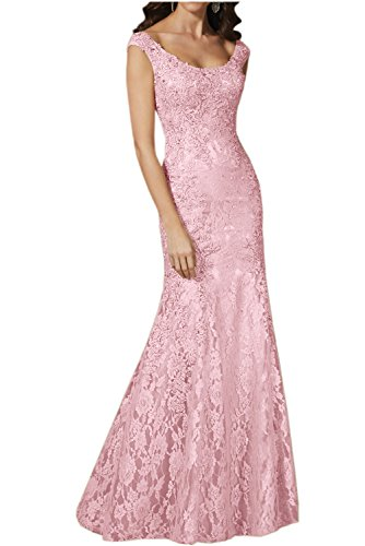 para Topkleider Vestido Vestido mujer Rosa Topkleider RqatwxaH