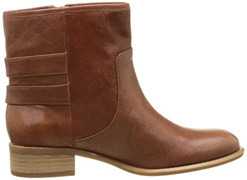 NINE WEST nwJUSTTHIS - Botas para mujer Marron
