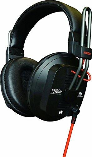 Fostex T50RP MK3 Professional Studio Headphones, ()