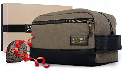 Boss Toiletry Bag - 5