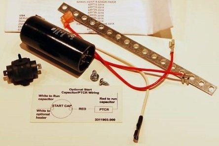 Dometic 3101121 030 Brisk Air Accessories Heat Kit - Buy